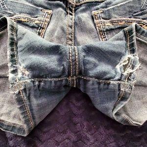 BKE Shorts - BKE  denim shorts